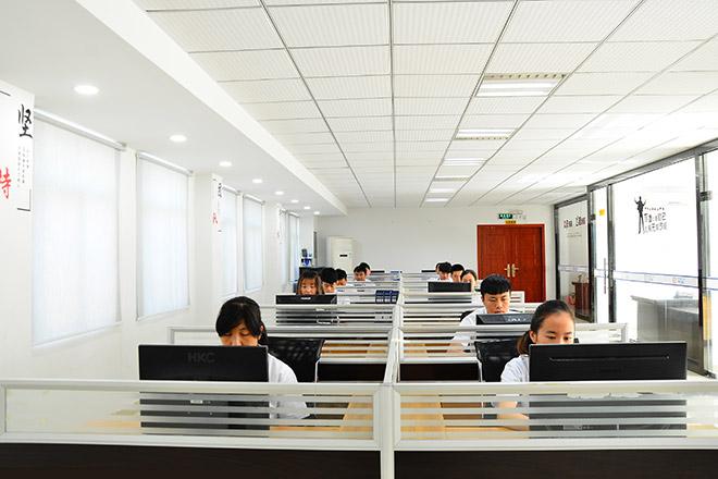 开放shi办公区