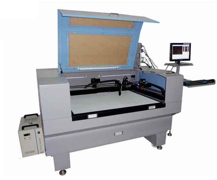 CCD激光切ge机